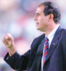 Baddou Zaki de retour au WAC