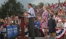 Présidentielle américaine : Romney promet de changer de cap sur le Moyen-Orient