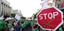 Grogne en Espagne : Les syndicats espagnols prévoient une grève générale en novembre