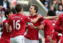 Premier League : Coude à coude à Manchester