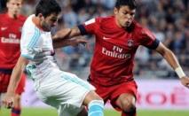 France Ligue 1 : L'OM garde sa tête