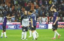 Italie : l'Inter plonge le Milan dans la crise