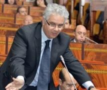 """Nizar Baraka, ministre de l'Economie et des Finances : """"L'économie marocaine traverse une situation délicate"""""""