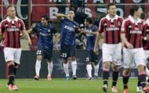 L'AC Milan paye les pots cassés de ses supporters