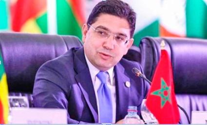 Nasser Bourita : Le Maroc considère la Chine comme un partenaire fiable