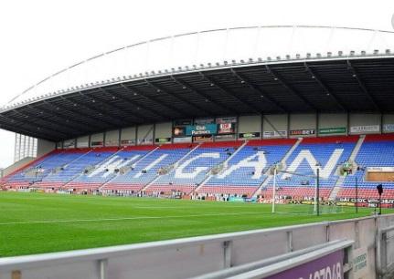 La Ligue de football anglaise va enquêter sur le dépôt de bilan de Wigan