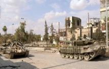 Ban Ki-moon condamne les attentats de Damas : L'armée turque menace la Syrie d'une riposte plus puissante