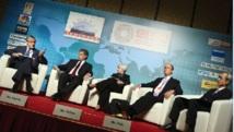 Face à l'ampleur de la crise : FMI et Banque mondiale réunis à Tokyo pour disséquer l'économie du globe