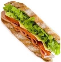 Il est interdit de manger des sandwichs dans le centre-ville de Rome !
