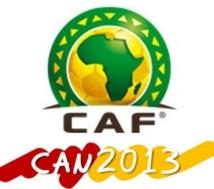 Les cinq villes sud-africaines abritant la CAN 2013 dévoilées
