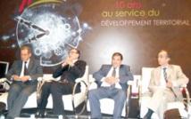 Le ministre de l'Intérieur à l'occasion du Xème anniversaire de Medz : «Sans décentralisation, on ne pourra pas aller loin en matière de régionalisation»