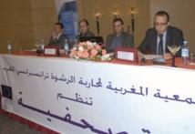 Selon Transparency Maroc : Pas plus de sept réponses des pouvoirs publics à 31 demandes d'enquête