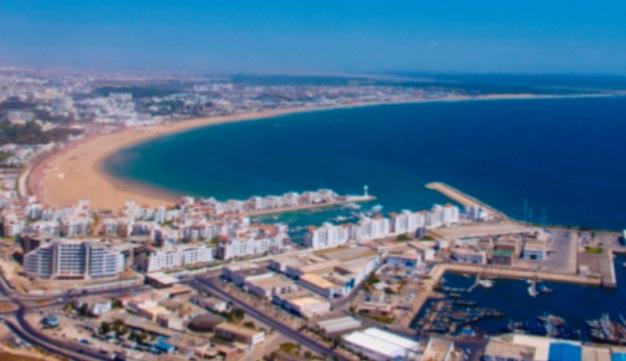 Agadir se prépare pour relancer l'activité  et accueillir les touristes nationaux