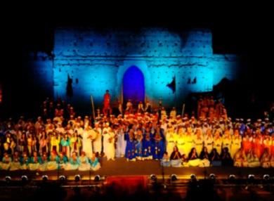 Le 51ème Festival national des arts populaires aura lieu en octobre