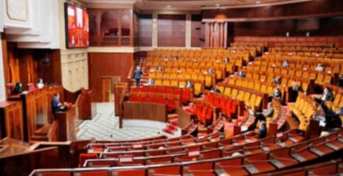 Séance plénière à la Chambre des représentants  consacrée à la politique générale du gouvernement