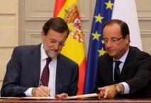 Union bancaire en Europe  : Paris et Madrid veulent des décisions avant fin 2012