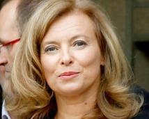 Valérie Trierweiler intente un procès à un journaliste : Plainte de la Première dame de France contre une biographie controversée