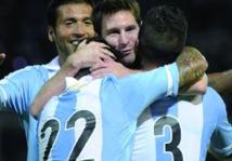 Mondial 2014 : L'Albiceleste à l'image de son capitaine Messi se veut offensive