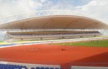 Gabon : Quand stade de football, écoles et lycées font bon ménage