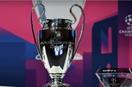 """Ligue des champions : L'UEFA prévoit un huis clos pour son """"Final 8"""""""