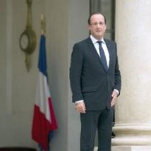 Tournée africaine du président français : Hollande portera en Afrique sa propre vision