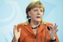 Le discours d'austérité l'emporte sur celui de la croissance : Merkel s'impose comme la voix de l'Europe