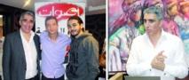 Le nouveau visage d'Aswat : Votre radio change de look
