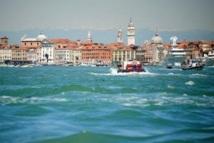 Protection du patrimoine artistique de Venise : Des personnalités culturelles internationales montent au front