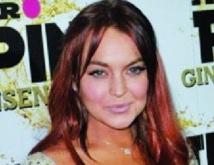 People : Lindsay Lohan et Paris Jackson font la paire à la Cité des Anges