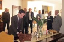 Encouragé par la politique environnementale du Maroc et de l'Italie : Le Consulat général d'Italie se met au vert