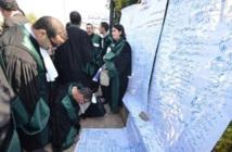 Le ministre de la Justice et des Libertés empiète sur celles des syndicats : Le torchon brûle entre le SDJ et Ramid