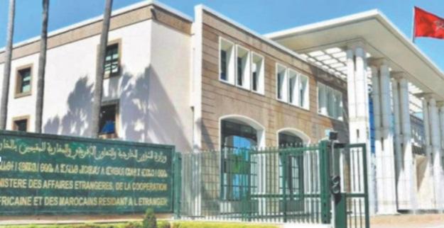 Accès au territoire national : Les précisions du ministère des Affaires étrangères