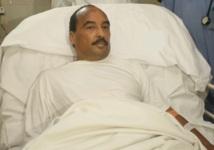 Mohamed Ould Abdel Aziz blessé par balle :  Le président  mauritanien  évacué vers Paris