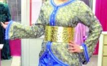 Symbole de la diversité et de la pluralité : Les costumes traditionnels marocains sur le podium à Berlin