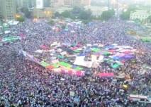 Le changement social dans les pays arabes