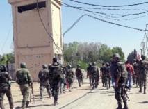 Le conflit syrien entame son 20ème mois : Lakhdar Brahimi appelle à une trêve en Syrie durant la fête