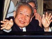 Le Cambodge en deuil : Norodom Sihanouk est mort à Pékin