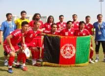 Football professionnel à Kaboul : Petit miracle à la sauce afghane
