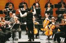 L'Orchestre de Pau Pays de Béarn et la soliste marocaine Rita Saher à Rabat : Dvorak et Schuman à l'honneur