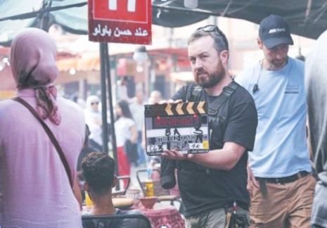 """Netflix dévoile les coulisses  du tournage  de """"The Old Guard""""  à Marrakech"""