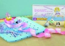 Goldie Blox, le jouet qui veut inciter les petites filles à devenir ingénieur