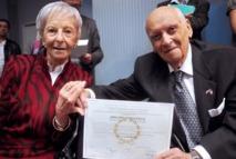Insolite : Il récupère son diplôme d'ingénieur 74 ans après l'avoir passé