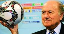 Mondial 2014: la Fifa hésite encore sur la 3D, Matches truqués: Blatter préfère compter sur la famille du foot