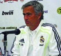 Mourinho préfère l'impopularité à l'inaction