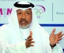 Bin Hammam saisit à nouveau le TAS