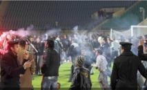 Faute d'autorisation : Le Championnat égyptien de football suspendu sine die
