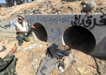 Libye :  Nouvelles preuves sur le meurtre de Kadhafi