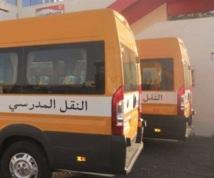 Tiznit : Dix écoliers et leur accompagnatrice blessés dans un accident de circulation