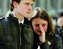 Les femmes plus sensibles que les hommes aux mauvaises nouvelles