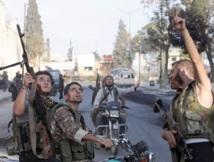 L'armée syrienne poursuit ses bombardements contre les rebelles : Lakhdar Brahimi  déploie des efforts pour un cessez-le-feu